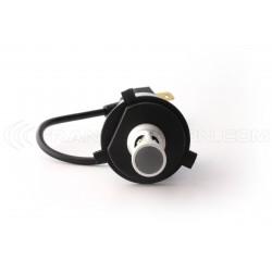 2 x Glühbirnen h4 Bi-LED-Scheinwerfer 50 / 55w - 6500k