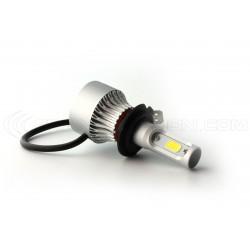 2 x Lampadine H7 LED HeadLight 75W - 6500K