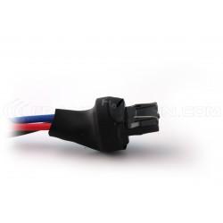 1 Module anti-error resistance W21/5W T20 7443 - Car Multiplexed