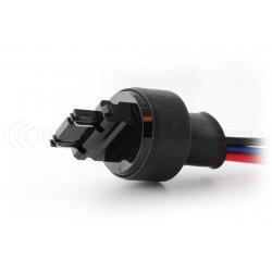 1 anti-Fehler Widerstandsmodul p27 / 7W 3157 - Multiplex-Typ