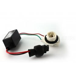 1 Module anti-error resistance P27W 3156 - Car Multiplexed