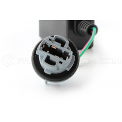 1 Module anti-error resistance W21W T20 7440 - Car Multiplexed