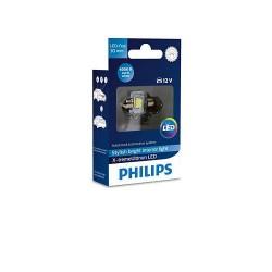 1x Philips Shuttle 14x30 LED-x-treme ultinon 4000k 12v C3W