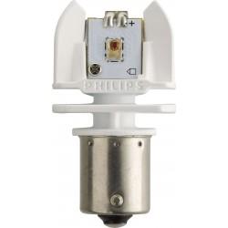 2x LED P21W X-Treme Ultinon ROSSO 12V