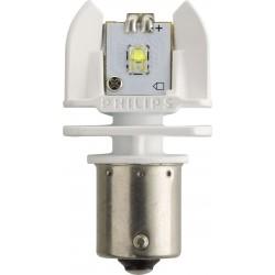 1x P21W LED x-treme ultinon weiß 12v