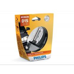 1x D1S 85V 35W Vision Philips 85415VIS1