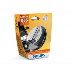 1x D3S 42V 35W Vision Philips 42403VIS1