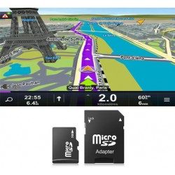 Carte GPS Sygic - WINCE