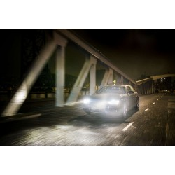 H4 bulb headlight motorbike motorcycle philips self xtremvision 12342xv + b1