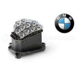 BMW F07 Xenon Headlight Indicator Right Side 63127262834 Insert Turn Signal