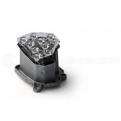 Modulo indicatore LED Lato sinistra 63127262833 BMW F07