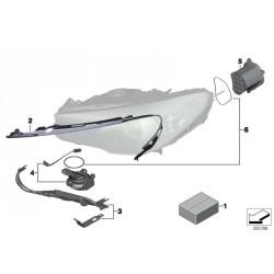 Module Clignotant LED Côté Gauche 63127262833 BMW F07