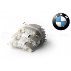 BMW Headlight Indicator Right Side 63127245814 BMW E90 + E91 Insert Turn Signal