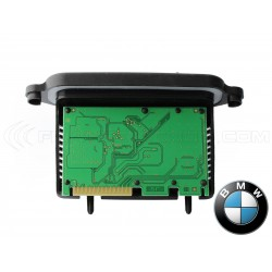 63117304906 BMW Série 5 F07 F10 Modul Steuereinheit ECU OEM