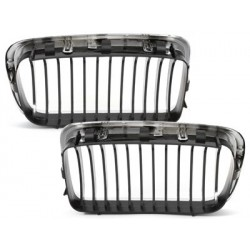 front grill BMW E38 7 series 94-98_chrome
