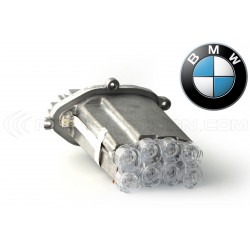 BMW Headlight Indicator LEFT Side 63117225231 BMW Serie 7 F01 F02 Insert Turn Signal