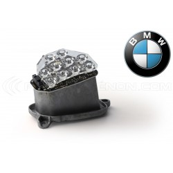 Module flashing LED Type hella right 63117271902 BMW 5 f1