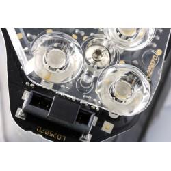Modulo indicatore LED Lato destro 63117271902 BMW Série 5 F10 F11 F18