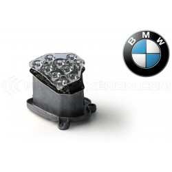 BMW Headlight Indicator Left Side 63117271901 BMW Série 5 F10 F11 F18 Insert Turn Signal