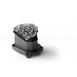 Modulo indicatore LED Lato sinistra 63117271901 BMW Série 5 F10 F11 F18