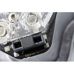Module flashing LED Type hella left 63117271901 BMW 5 f