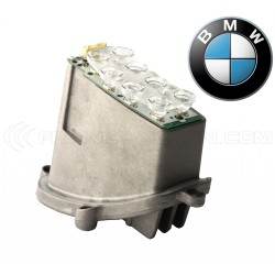 BMW Headlight Indicator Right Side 63117339058 BMW Série 7 F01 F02 F03 LCI Insert Turn Signal