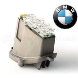 Module flashing LED Type hella left 63117339057 BMW 7 f