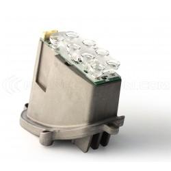 Modulo indicatore LED Lato sinistra 63117339057 BMW Serie 7 F01 F02 F03 LCI
