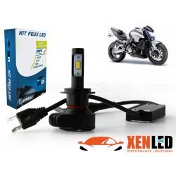 H7 LED - Fan - Extra Mini - 3500  lms