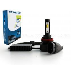 H11 LED - Fan - Extra Mini - 3500  lms