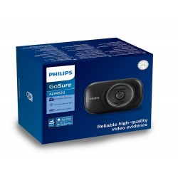 dashcam Onboard philips adr820 56750xm
