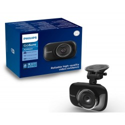 Caméra Dashcam embarquée Philips ADR820