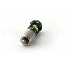 Glühbirnen 2 x 5 LEDs (5730) CANbus- Samsung - H6W ba9xs