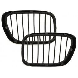 front grill BMW E53 X5 00-03_black