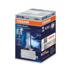 1x Ampoule Xénon OSRAM XENARC COOL BLUE INTENSE D1S HID Lampe à décharge, 66140CBI