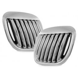 front grill BMW Z3 96-02_chrome