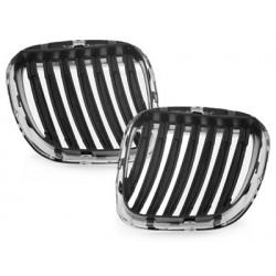 2x Grilles de calandre BMW Z3 96-02_chrome