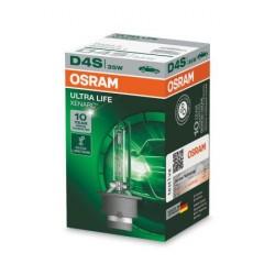 1x Xenonbirne Osram Ultra Xenarc Leben D4S HID-Entladungslampe 664