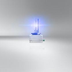 2x D3S OSRAM XENARC Cool Blue Boost, HID Lampe à décharge au xénon, 66340CBB-HCB, lumière hyper bleue, 42V, 35W