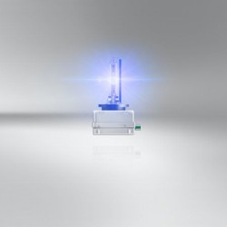2x d3s osram Xenarc cool blue boost, HID discharge lamp xenon, 66