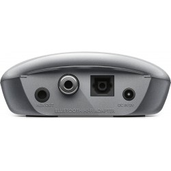 Philips AEA2700 Adaptateur Hi-Fi Bluetooth, NFC + Multipair universel avec prise RCA et audio, design compact