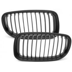 2x griglie della calandra BMW E90 3 serie 08-12 _ nero