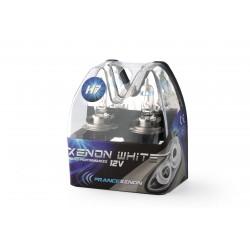 2 x 80W Glühbirnen h7 12v Vision mehr Rennen 170% - Frankreich-Xenon
