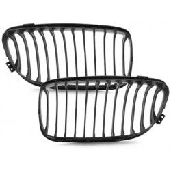 **Front grill BMW E90 3 series 08-12 _ black