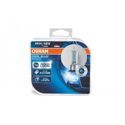 2x H11 COOL BLUE INTENSE OSRAM