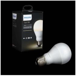 Connected bulbs PHILIPS BULB HUE E27 WHITE