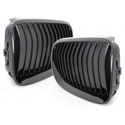 2x griglie Griglia di BMW E92 / _glossy 93 2010 + 3 serie nera