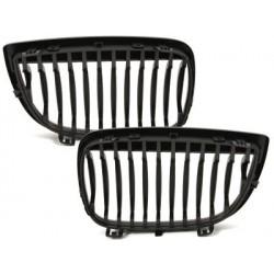 front grill BMW E87 1er 05-07_black