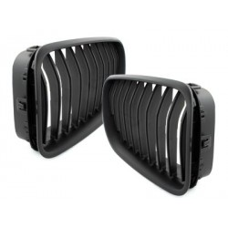 **Front grill BMW F06 6er M6 Grand Coupe 12+ _ black