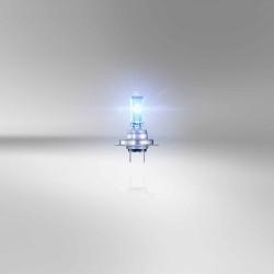 2x OSRAM H7 COOL BLUE INTENSE, Lampe de phare halogène, 64210CBI-HCB, 12V , boîte duo